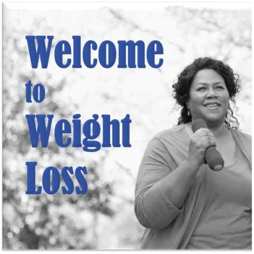 Welcome to Weight Loss